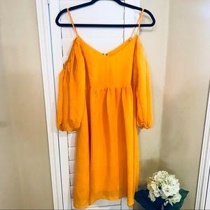 Anthropologie's Moulinette Soeurs Dress, Size Sm